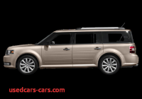 Used ford Flex Lovely Used ford Flex for Sale 4552 Cars From 2500 iseecars Com