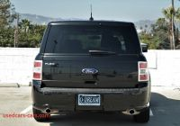 Used ford Flex New 2014 Used ford Flex 4dr Se Fwd at Dream Motor Cars Serving