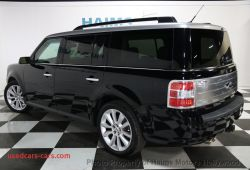 Awesome Used ford Flex