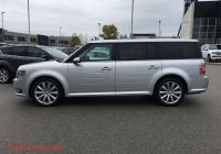 Used ford Flex Unique Used ford Flex 2017 for Sale In north Vancouver British