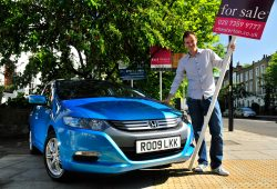 New Used Hybrid Cars for Sale