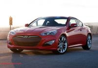 Used Hyundai Genesis Coupe Unique Used 2016 Hyundai Genesis for Sale Pricing Features