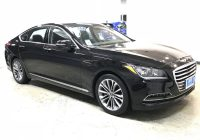 Used Hyundai Genesis for Sale Beautiful Used 2015 Hyundai Genesis 3 8l for Sale In Chicago Il