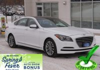 Used Hyundai Genesis for Sale Best Of Certified Used 2015 Hyundai Genesis for Sale Near Minneapolis St