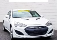 Used Hyundai Genesis for Sale Best Of Cumberland Md Used Hyundai Genesis Coupe Vehicles for Sale