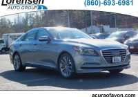 Used Hyundai Genesis for Sale Elegant Pre Owned 2016 Hyundai Genesis 3 8l 4dr Car In Watertown 4191b