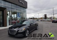 Used Hyundai Genesis for Sale Elegant Used 2015 Hyundai Genesis for Sale In Chambly