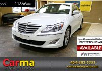 Used Hyundai Genesis for Sale Fresh 2013 Hyundai Genesis 3 8l Stock for Sale Near Duluth Ga