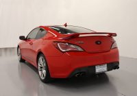 Used Hyundai Genesis for Sale Fresh Used 2013 Hyundai Genesis Coupe 3 8 R Spec Coupe for Sale In Miami