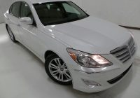 Used Hyundai Genesis for Sale Fresh Used Genesis for Sale Near Gibsonia Pa Honda north