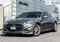 Used Hyundai Genesis for Sale Fresh Used Hyundai Genesis for Sale In Brampton On