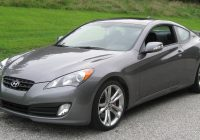 Used Hyundai Genesis for Sale Inspirational Hyundai Genesis Coupe Wikipedia