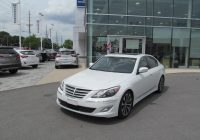 Used Hyundai Genesis for Sale Inspirational Used 2012 Hyundai Genesis for Sale In Ottawa