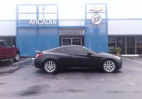 Used Hyundai Genesis for Sale Inspirational Used 2013 Hyundai Genesis Coupe for Sale at Chiefland ford