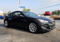 Used Hyundai Genesis for Sale Inspirational Used Used 2013 Hyundai Genesis Coupe for Sale