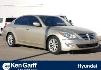 Used Hyundai Genesis for Sale Luxury Hyundai Genesis for Sale In Salt Lake City Ut Autotrader