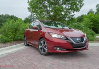 Used In Nigeria Cars for Sale Lovely 2018 Nissan Leaf Review Update All the Daily Driver You