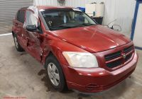 Used In Nigeria Cars for Sale New 2007 Dodge Caliber 2 0l for Sale