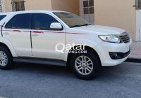 Used In Nigeria Cars for Sale On Olx Lovely toyota fortuner 2015 Model for Sale