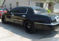 Used Lincoln town Car Inspirational Mablackbitch 1999 Lincoln town Car Specs Photos Modification Info