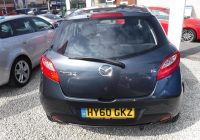 Used Mazda 2 Cars for Sale Near Me Lovely Used Mazda 2 1 3 Ts 5dr [ac] 5 Doors Hatchback for Sale In