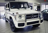 Used Mercedes Cars New Used 2015 Mercedes Benz G Class G63 AmgÂ