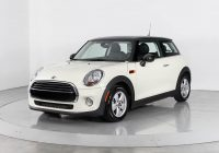Used Mini Cars for Sale Near Me Unique Used 2016 Mini Cooper Hatchback for Sale In West Palm Fl