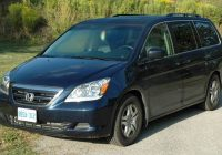 Used Minivans Awesome Used Vehicle Advice Popular Used Minivans at A Glance