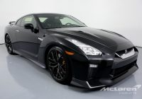 Used Nissan Gt-r for Sale Elegant Used 2017 Nissan Gt R Premium for Sale $92 500