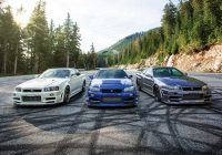Used Nissan Gt-r for Sale Inspirational Nissan Skyline Gt R V Spec Trio is This Heaven