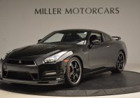 Used Nissan Gt-r for Sale Lovely 2014 Nissan Gt R Track Edition Stock 7241 for Sale Near Greenwich