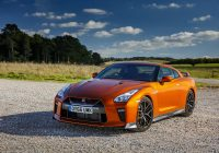 Used Nissan Gt-r for Sale Lovely Used Nissan Gt R Review