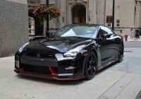 Used Nissan Gt-r for Sale Luxury 2015 Nissan Gt R Nismo Stock Gc Chris61 for Sale Near Chicago Il