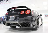 Used Nissan Gt-r for Sale New 2017 Nissan Gt R Premium Alpha 7 Stock for Sale Near Lisle