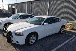 Best Of Used Police Cars