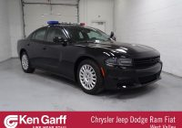 Used Police Cars for Sale Luxury Pre Owned 2016 Dodge Charger Police 4dr Car In West Valley City