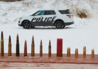 Used Police Cars Lovely ford Police Interceptor Vehicles now Offered with Level Iv Ballistic