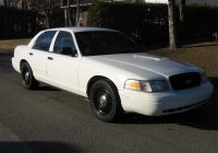 Used Police Cars Unique ford Crown Victoria Questions How Many Miles before Breakdown
