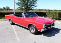 Used Pontiacs for Sale Near Me Awesome 1967 Pontiac Gto Convertible Stock 6503 for Sale Near Sarasota Fl
