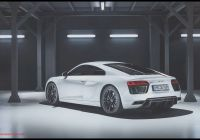 Used R8 Beautiful Audi Sr8 – the Best Choice Car