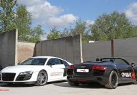 Used R8 Lovely Audi R8 Bilstein Clubsport