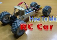Used Rc Cars Awesome How to Make A Rc Car 4wd