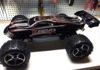 Used Rc Cars Beautiful Traxxas E Revo Brushless – the Best All Round Rc Car Money Can