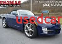 Used Saturn Sky Awesome Used Saturn Sky for Sale Cargurus