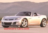 Used Saturn Sky Elegant 2007 Saturn Sky Pricing Ratings Reviews Kelley Blue