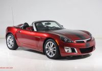 Used Saturn Sky Luxury Used 2009 Saturn Sky Red Line Ruby Red Se for Sale