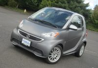 Used Smart Car Fresh Matte Grey Smart Car
