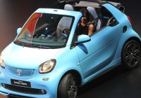 Used Smart Cars for Sale Elegant Mercedes to Stop Selling Gas Powered Smart Car In U S