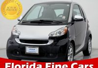 Used Smart Cars for Sale Inspirational Used 2010 Smart fortwo Pure Passion Coupe Hatchback for Sale In