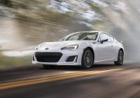 Used Sports Cars for Sale Awesome 2018 Subaru Brz Sports Car